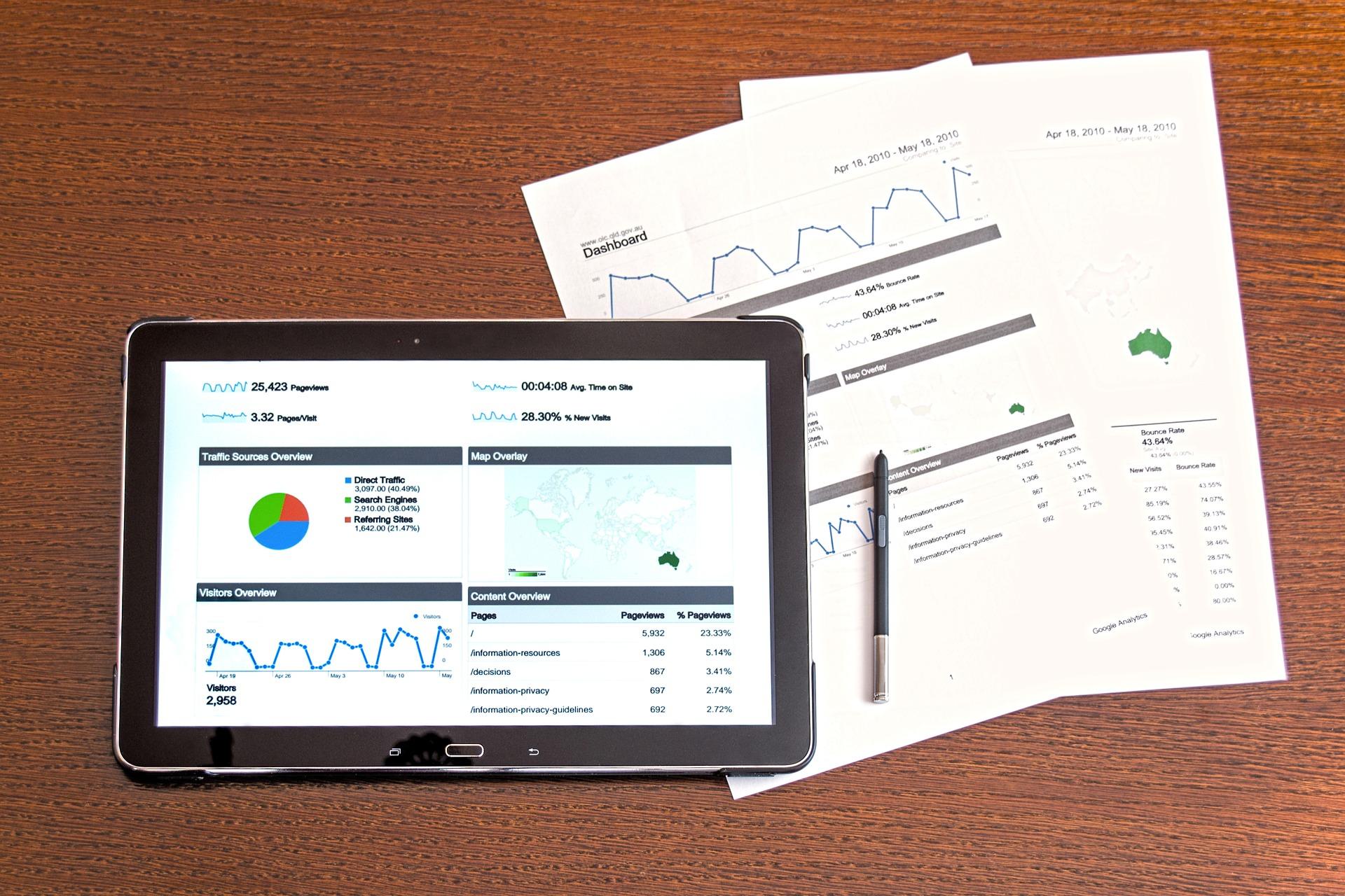 Medidas de tendencia central en datos agrupados