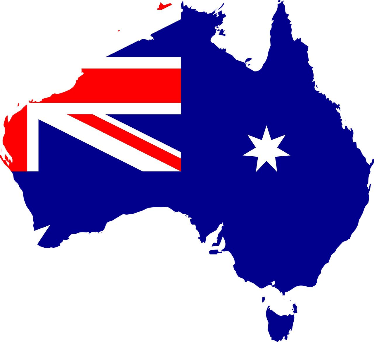 La colonia inglesa de Australia