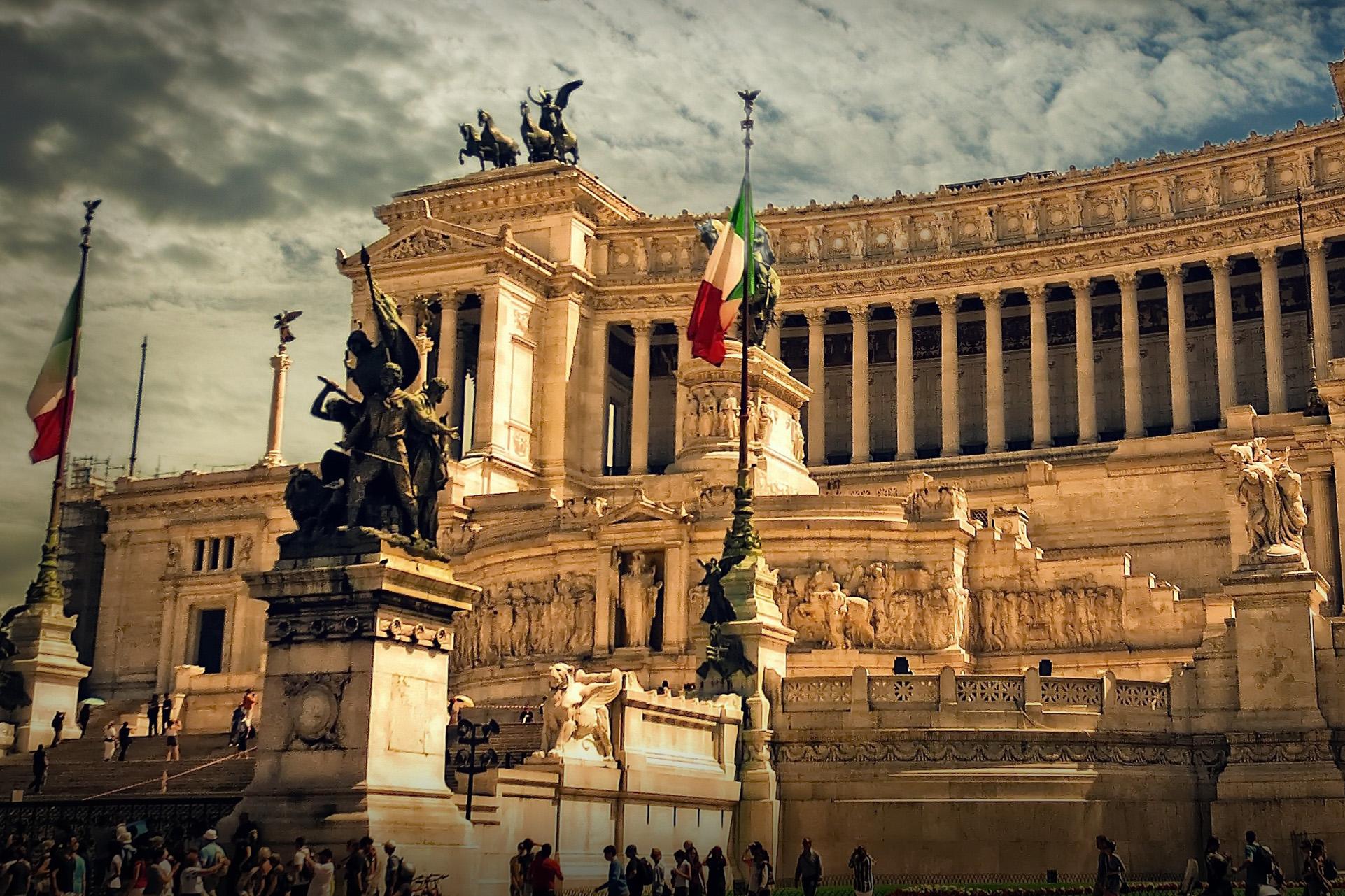 Colonización Romana
